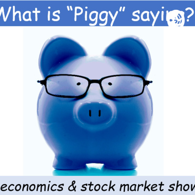 What is Piggy Saying?