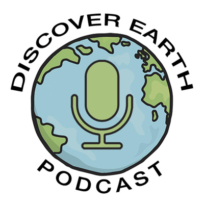 Discover Earth Podcast