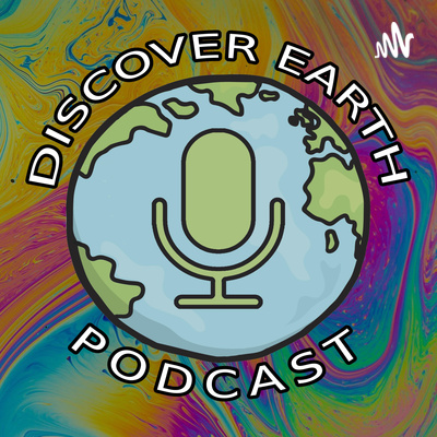 The discover.earth podcast