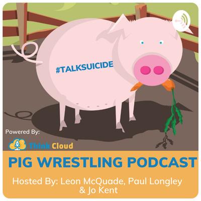 Pig Wrestling Podcast - Unleashing Human Potential