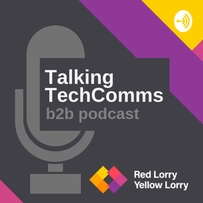 Talking TechComms