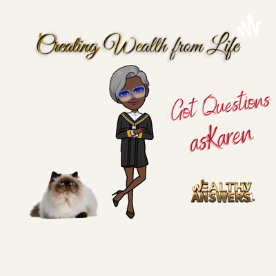 asKaren ~ Wealthy Answers