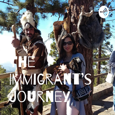 The Immigrant's Journey