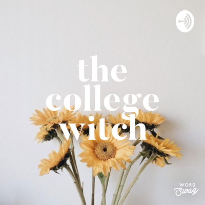 Episode 2: Lammas by The College Witch • A podcast on Anchor