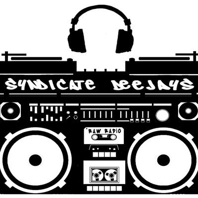 The Syndicate Radio Mixshow