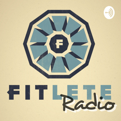 FITLETE Radio | Real talks about the world of Personal Training and the Industry Surrounding It.