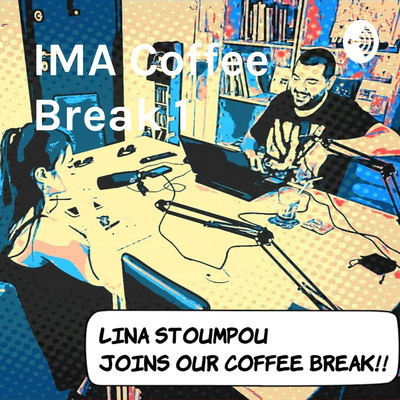 IMA Coffee Break 1 - Lina Stoumpou - Susurrus