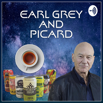 Earl Grey and Picard