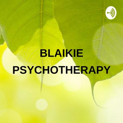 Blaikie Psychotherapy