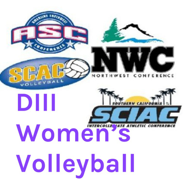 DIII Women's Volleyball