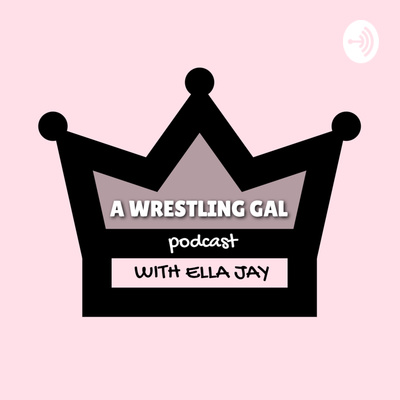 A Wrestling Gal