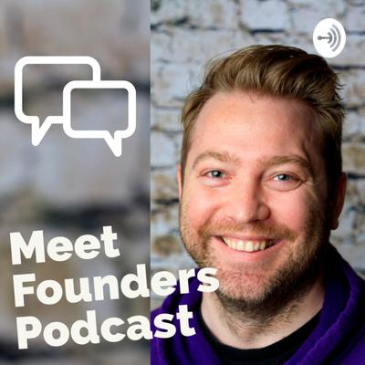 MeetFounders with Andrew Bott