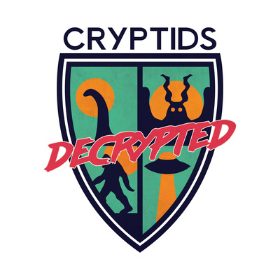 Cryptids Decrypted