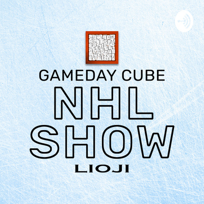 Gameday Cube NHL Show