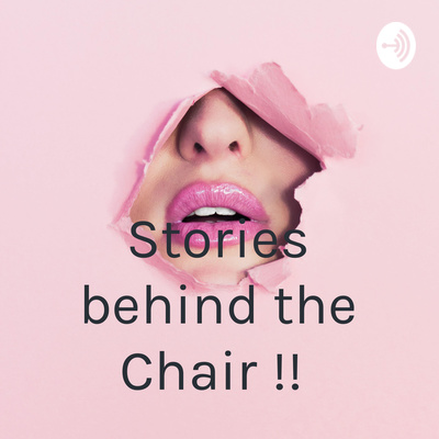 Stories behind the Chair !!