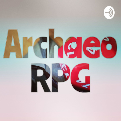 ArchaeoRPG