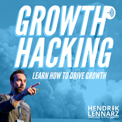 Growth Hacking by Hendrik Lennarz