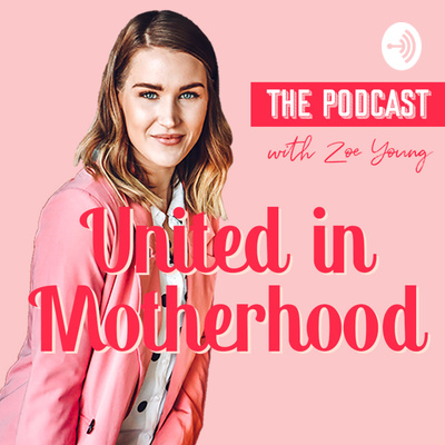 United in Motherhood by Zoe Young