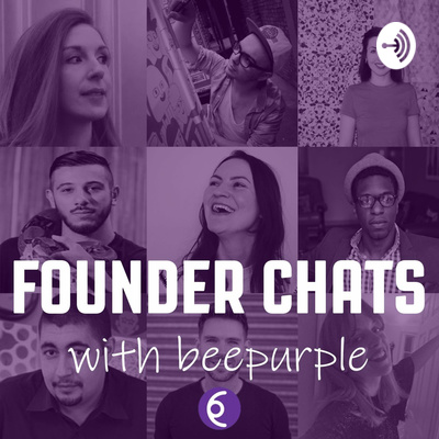 Founder Chats with beepurple