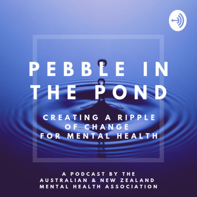 Pebble in the Pond
