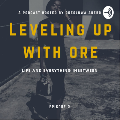 Levelling up with Ore