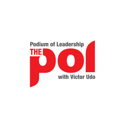 Podium of Leadership