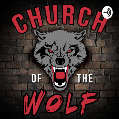 Church of The Wolf