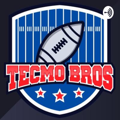 Tecmo Bros Fantasy Football