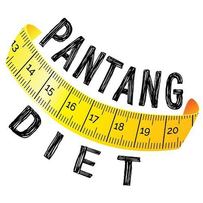 Pantang Diet