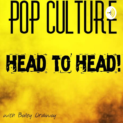 Pop Culture: Head to Head!