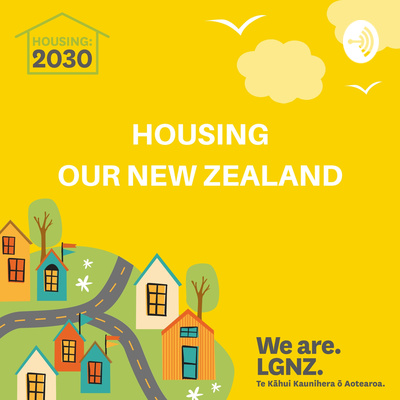 Housing our New Zealand