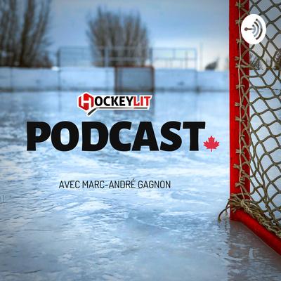 HockeyLit Podcast