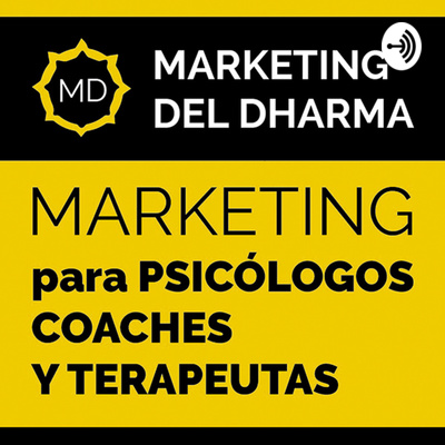 PODCAST MARKETING DEL DHARMA