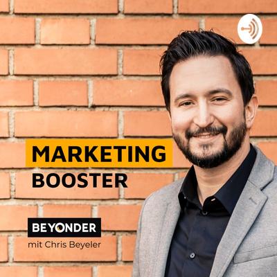 Marketing BOOSTER | BEYONDER
