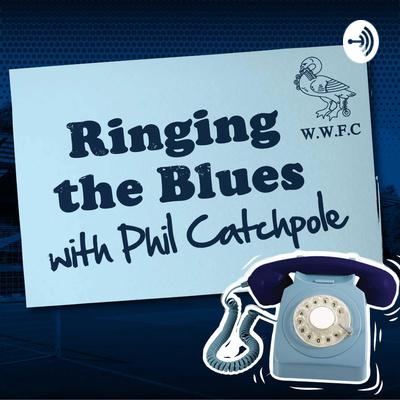 Ringing The Blues