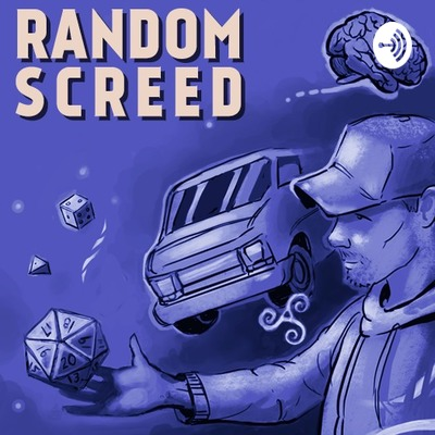 Random Screed
