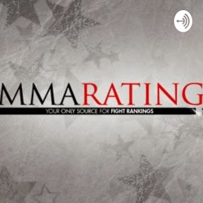 MMA Ratings Podcast