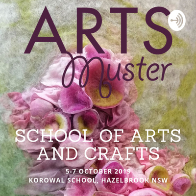 Arts Muster school of arts and crafts in NSW, Australia