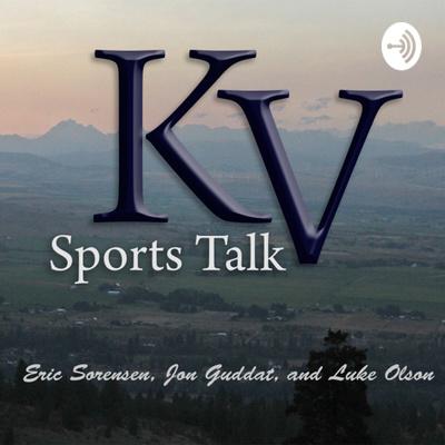 Kittitas Valley Sports Talk