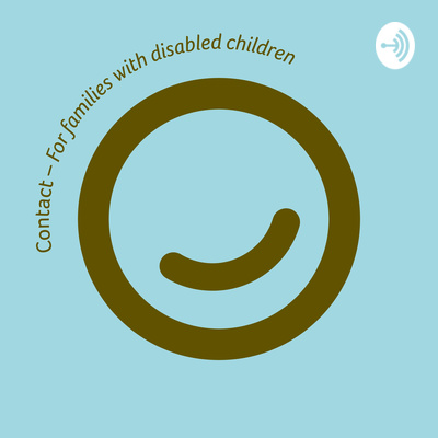 The helpful podcast for families with disabled children