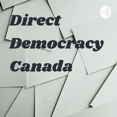 Direct Democracy Canada