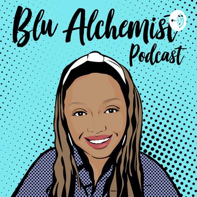 Blu Alchemist