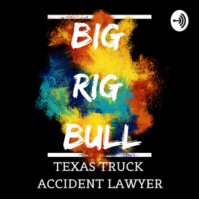 Attorney Reshard Alexander - Big Rig Bull Texas Truck Accident Lawyer Radio