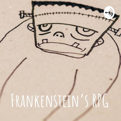 Frankenstein's RPG