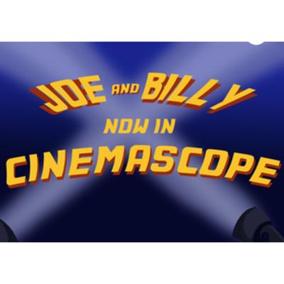 Now in CinemaScope