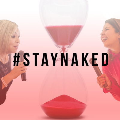 StayNaked with The Tina Talks
