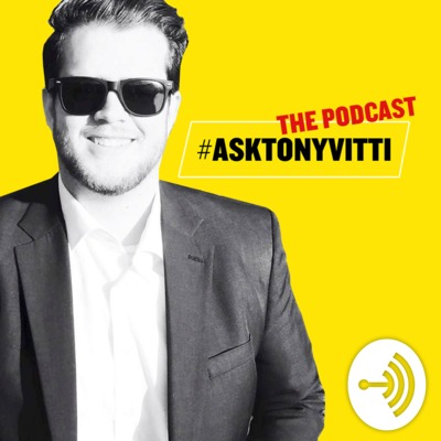 #ASKTONYVITTI: The Music Business Podcast