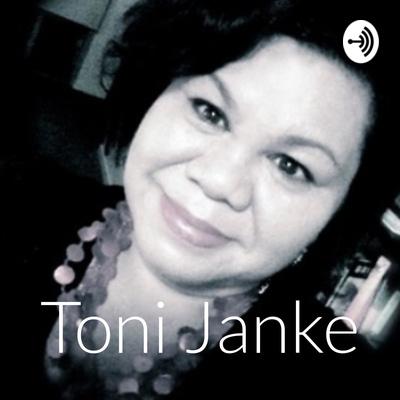 Toni Janke
