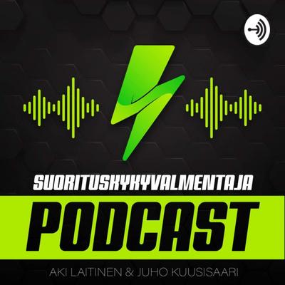 Suorituskykyvalmentaja Podcast
