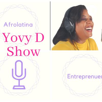 The Yovy D Show #EliteCircle🔘